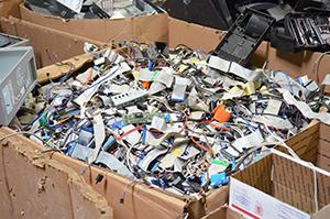 electronics recycling Washington DC